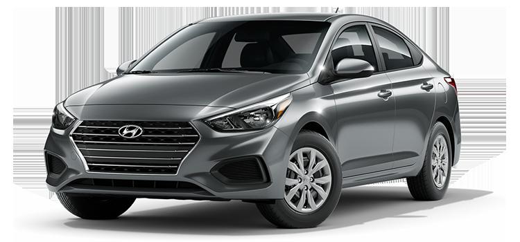 2020 Hyundai Accent SE 4D Sedan