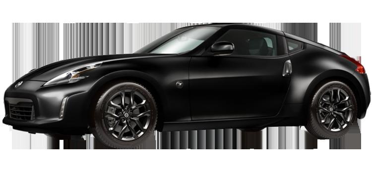 Austin Nissan - 2020 Nissan 370Z Coupe 3.7L Manual Base