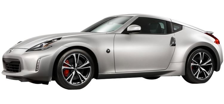 new 2020 Nissan 370Z Coupe 3.7L Automatic Sport