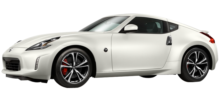 new 2020 Nissan 370Z Coupe 3.7L Automatic Sport Touring