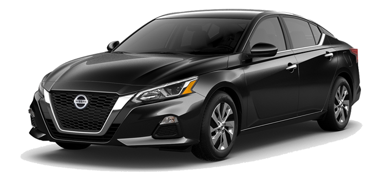 2020 Nissan Altima Sedan image