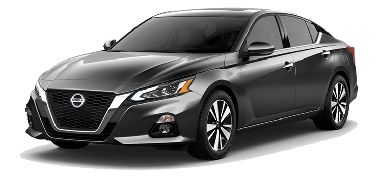 new 2020 Nissan Altima Sedan Xtronic CVT 2.5 SL