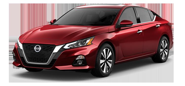 new 2020 Nissan Altima Sedan Xtronic CVT 2.5 SL