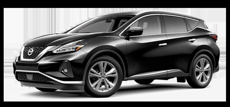 new 2020 Nissan Murano Xtronic CVT Platinum