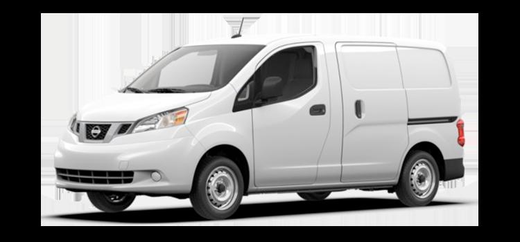 new 2020 Nissan NV200 Compact Cargo Xtronic CVT S