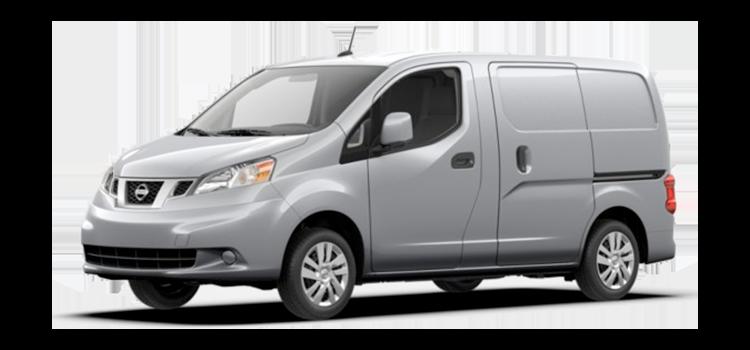 new 2020 Nissan NV200 Compact Cargo Xtronic CVT SV