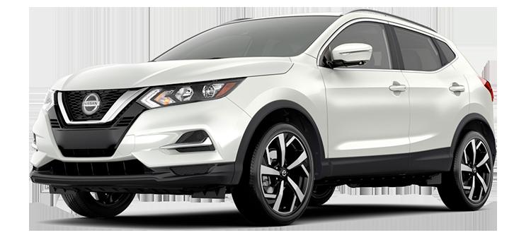 new 2020 Nissan Rogue Sport 2.0L I4 SL