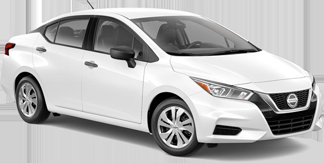 new 2020 Nissan Versa 1.6 Xtronic CVT S