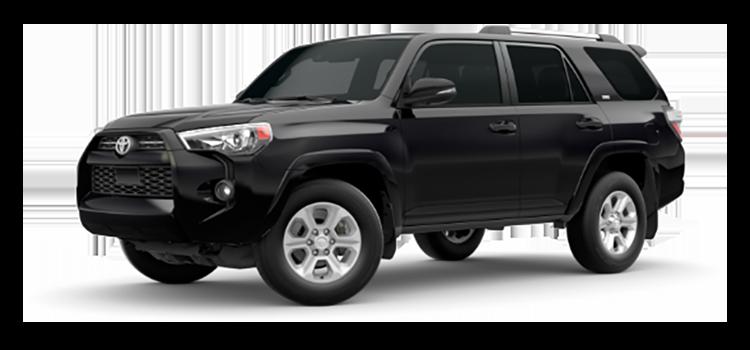New 2020 Toyota 4runner 4 0l V6 Sr5 Premium Vin Jtebu5jr2l5830909