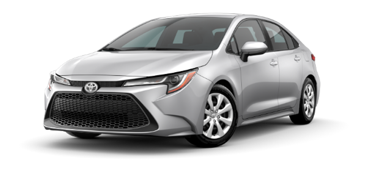 Find New Toyota Cars Trucks Suvs For Sale Near Sacramento Ca