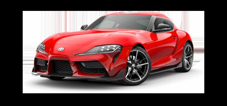 new 2020 Toyota GR Supra 3.0