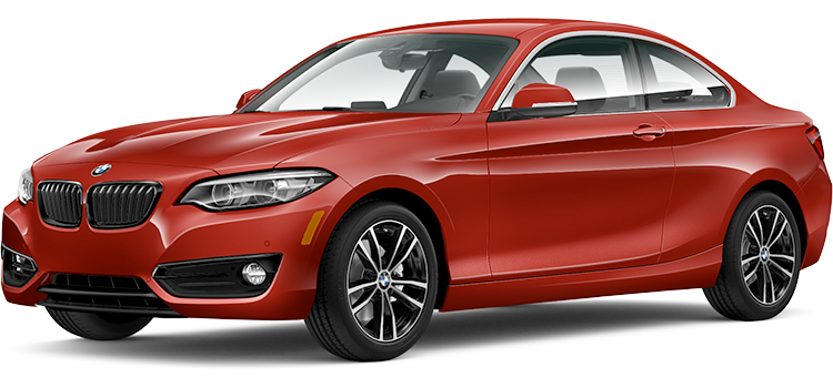 2 Series Coupe