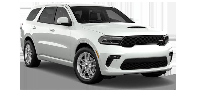 new 2021 Dodge Durango R/T 4D Sport Utility