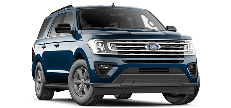Hutto Ford - 2021 Ford Expedition 5-Passenger XL