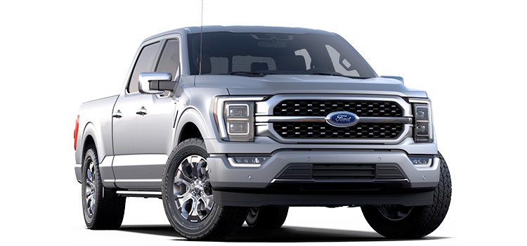 Round Rock Ford - 2021 Ford F-150 SuperCrew 6.5