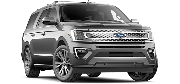 Ford Custom Order 2021 Ford Expedition