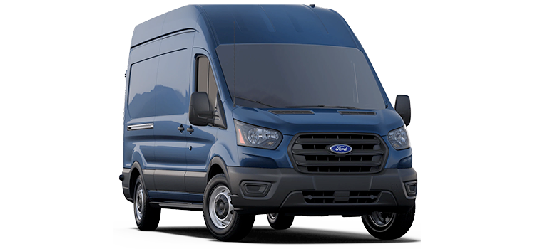 Ford Custom Order 2021 Ford Transit Cargo Van