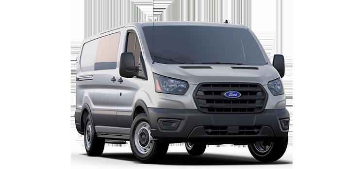 Transit Crew Van