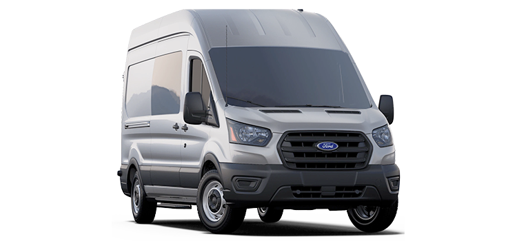 Custom Order 2021 Ford Transit Crew Van