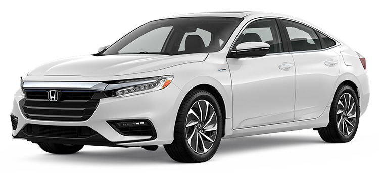 new 2021 Honda Insight Touring