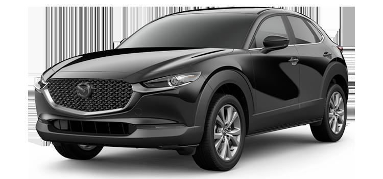 2021 Mazda CX-30 Preferred 4D Sport Utility