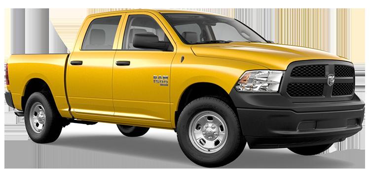2021 Ram 1500 Ram Classic Light Duty Crew Cab 4x4