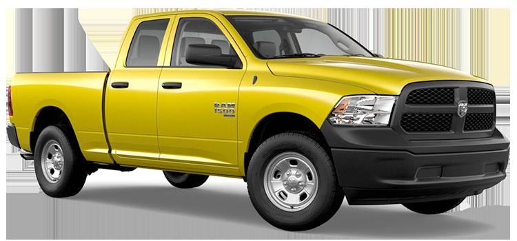 2021 Ram 1500 Ram Classic Light Duty Quad Cab 4x2