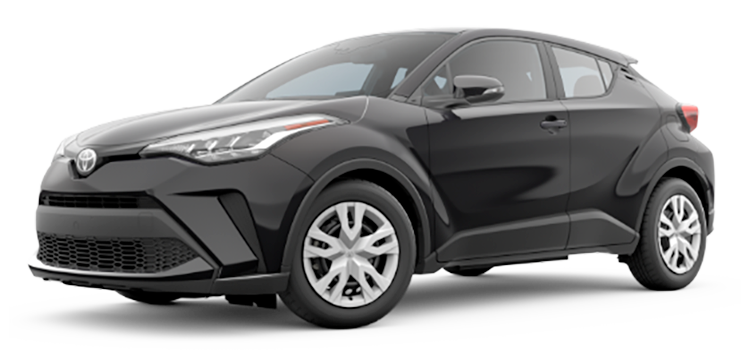 Toyota Factory Order 2021 Toyota C-HR