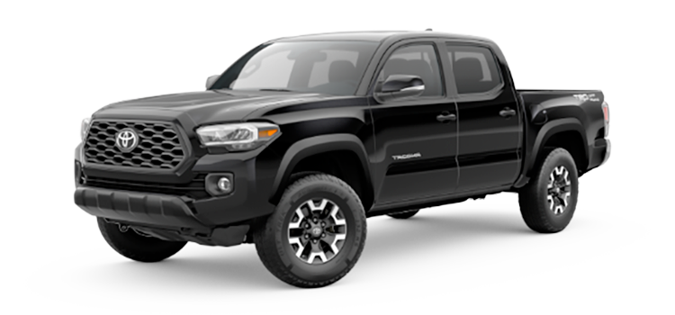 2021 Toyota Tacoma Double Cab Double Cab Automatic TRD Offroad