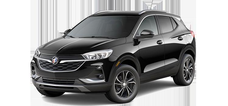 2022 Buick Encore GX Select 4D Sport Utility