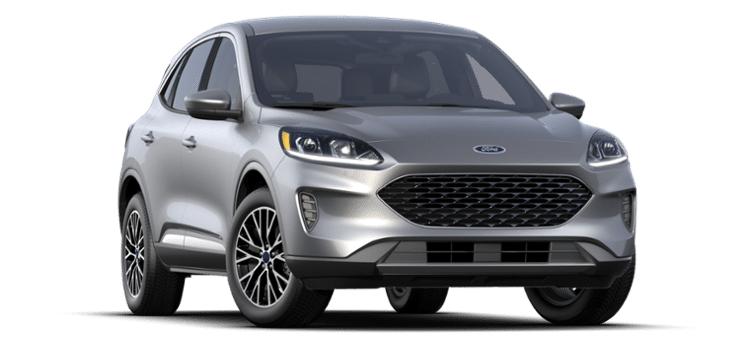 2022 Ford Escape Plug-In Hybrid