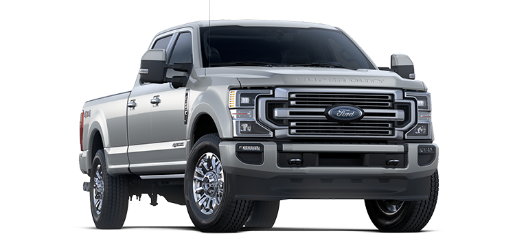 Ford Factory Order 2022 Ford Super Duty F-250 Crew Cab