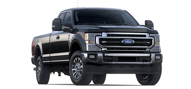 Ford Factory Order 2022 Ford Super Duty F-350 SuperCab