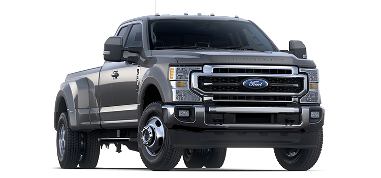 Ford Factory Order 2022 Ford Super Duty F-350 SuperCab (DRW)