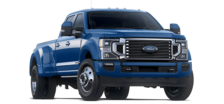 Ford Factory Order 2022 Ford Super Duty F-450 Crew Cab (DRW)