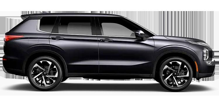 2022 Mitsubishi Outlander SE 4D Sport Utility