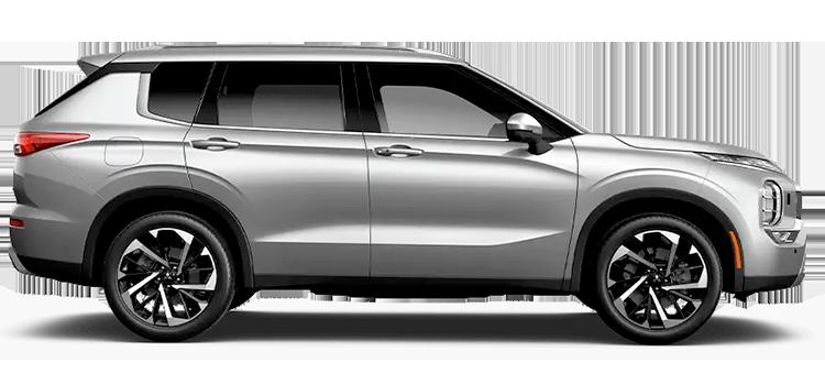 2022 Mitsubishi Outlander SEL 4D Sport Utility