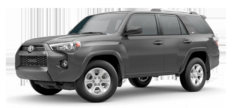 Custom Order 2022 Toyota 4Runner