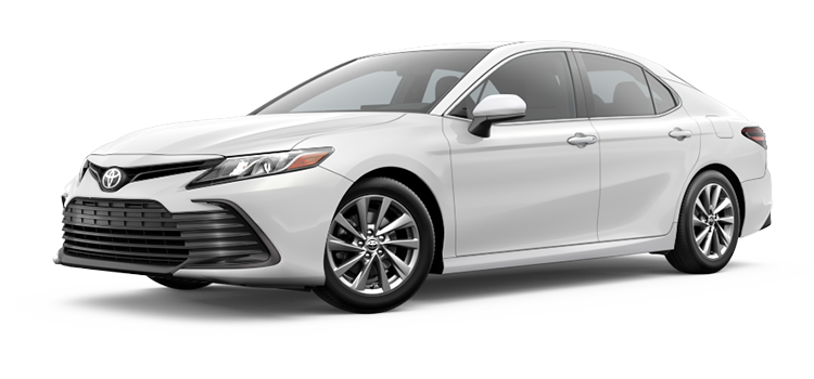 Toyota Factory Order 2022 Toyota Camry