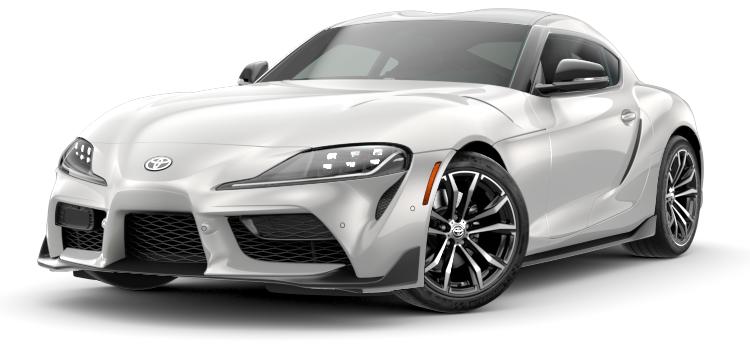 Custom Order 2022 Toyota GR Supra