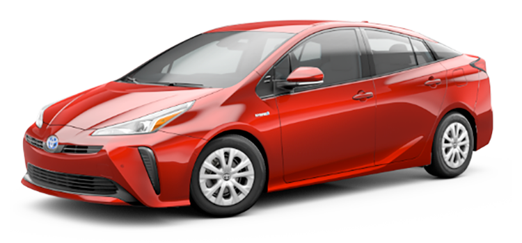 Toyota Factory Order 2022 Toyota Prius