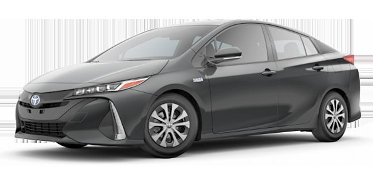 Custom Order 2022 Toyota Prius Prime
