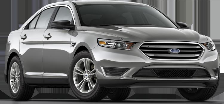 used 2018 Ford Taurus SE