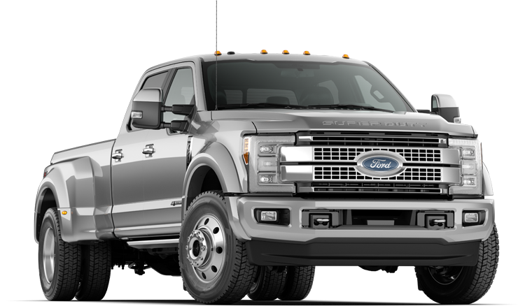2018 Ford Super Duty F 450 Crew Cab Drw At Truck City Ford The