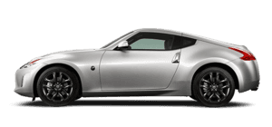 New 2016 Nissan 370Z Coupe
