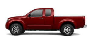New 2016 Nissan Frontier King Cab