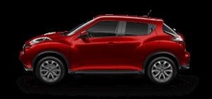 New 2016 Nissan Juke