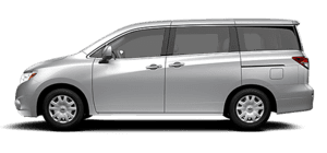 New 2016 Nissan Quest