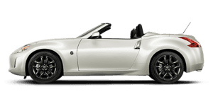 New 2017 Nissan 370Z Roadster