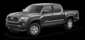 New 2016 Toyota Tacoma Double Cab